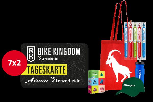 Bike Kingdom